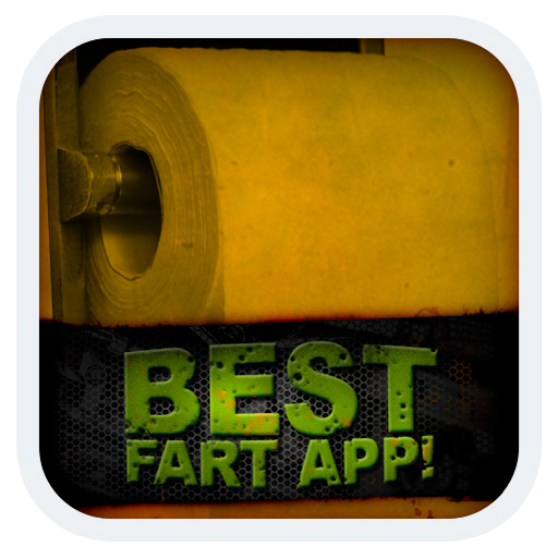 iFart Mobile - #1 Fart Machine - Now With Social Fart! app icon