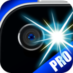 Taschenlampe LED für das iPhone 4/4S/5